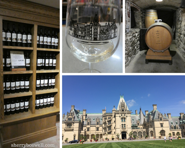 6 Tips for Doing Biltmore Estate where you'll Discover (and taste) the most visited winery in the United States isn't in Napa Valley
