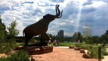 Looking for Colorado family fun ideas? Here's why we love the Denver Museum of Nature and Science, and recommend it for all ages. Plus what not to miss.