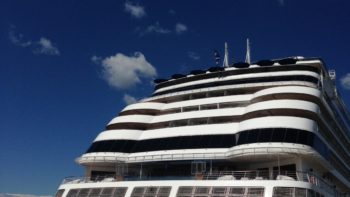 A cruise can be the perfect trip for your first trimester- if you plan wisely.