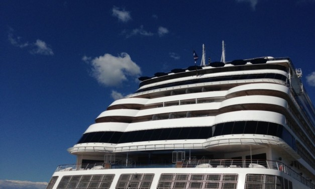 Cruise in Your First Trimester? Yes You Can!