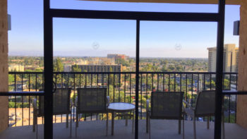 The sheraton park hotel at anaheim resort innovative autism program view