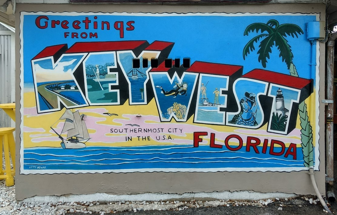 Key West with Teens is fun for the whole family!