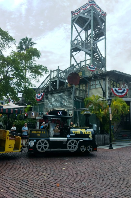 Enjoy the Treasure Museum while visiting Key West with Teens