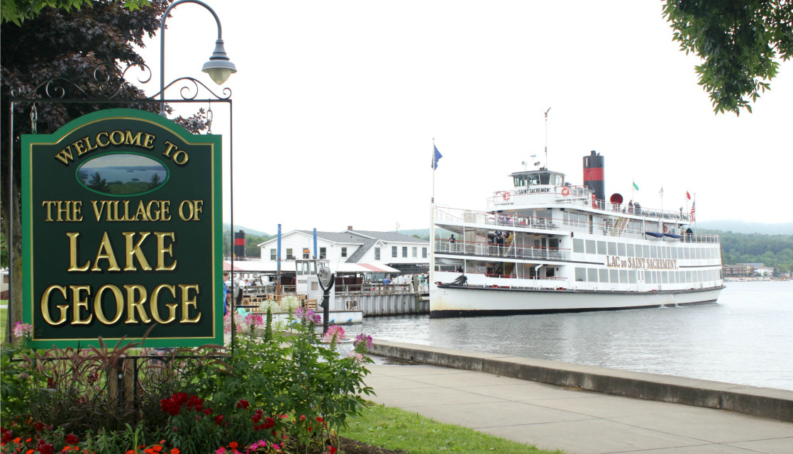 5 Things To Do When You Visit Lake George, New York