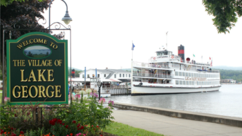 There is no shortage of things to do in Lake George, NY