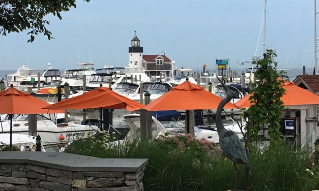 Visiting Saybrook Point Inn, a Seaside Connecticut Resort