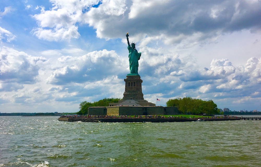 3 Day Itinerary For New York City