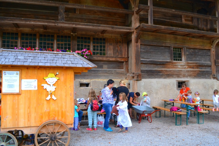 Explore the Black Forest traditions with your family