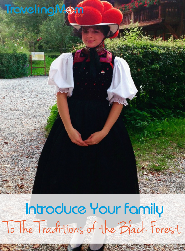 Share the Black Forest Traditions with your Family