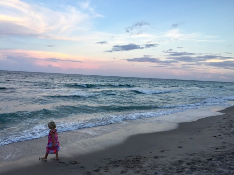 Take Your Kids to The Palm Beaches