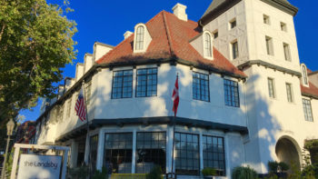 Stay at The Landsby, where to stay in Solvang with kids