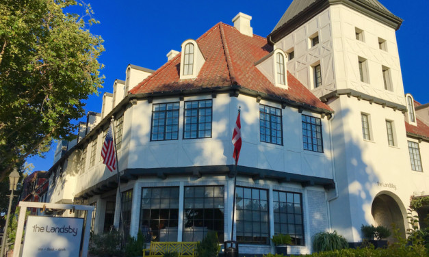 Discover Little Denmark at The Landsby in Solvang, California