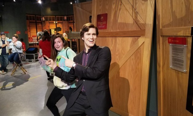 3 Things to Do in Hollywood with Teens