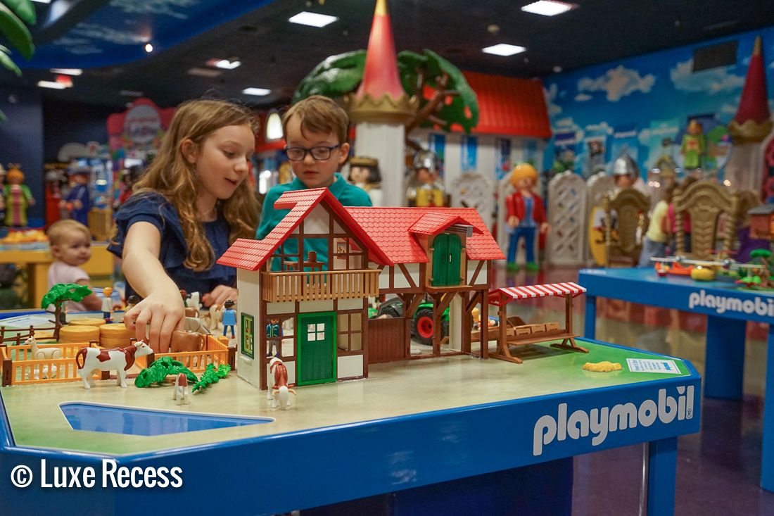 Things to Do In Palm Beach With Kids includes the Play Mobil Fun Park.