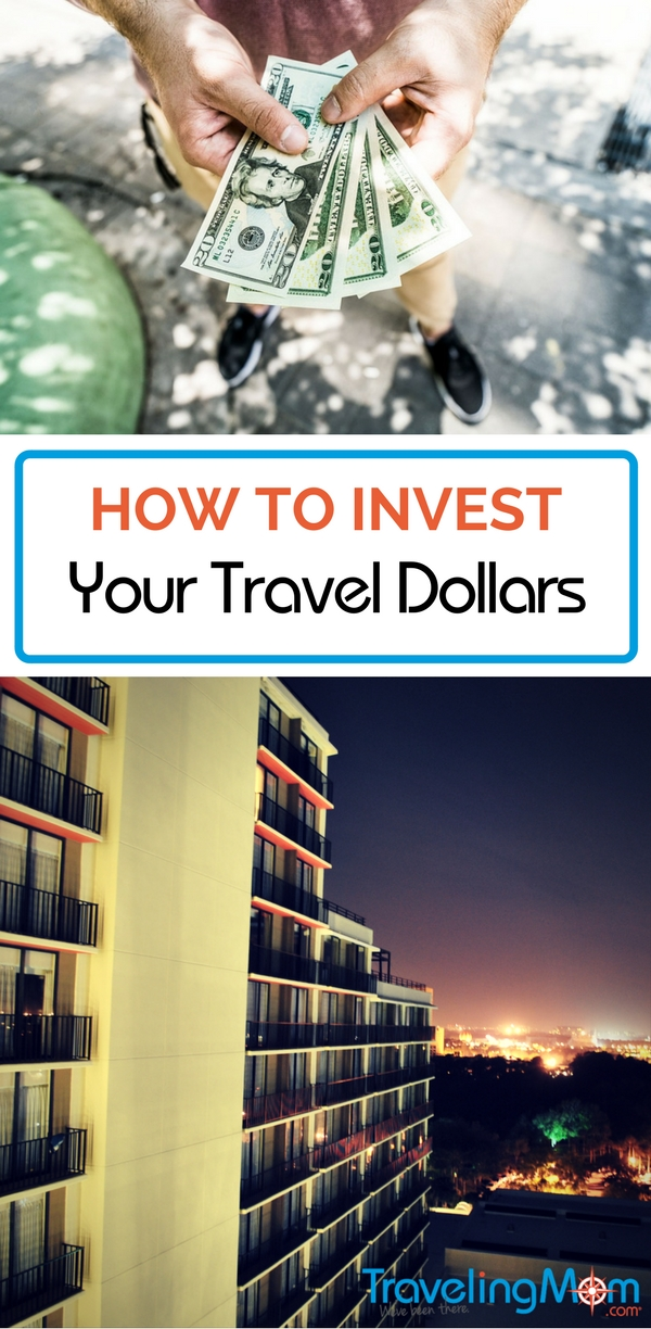 Want to make the most of investing your travel dollars? Follow these simple dos and don'ts and make the most of your vacation budget!