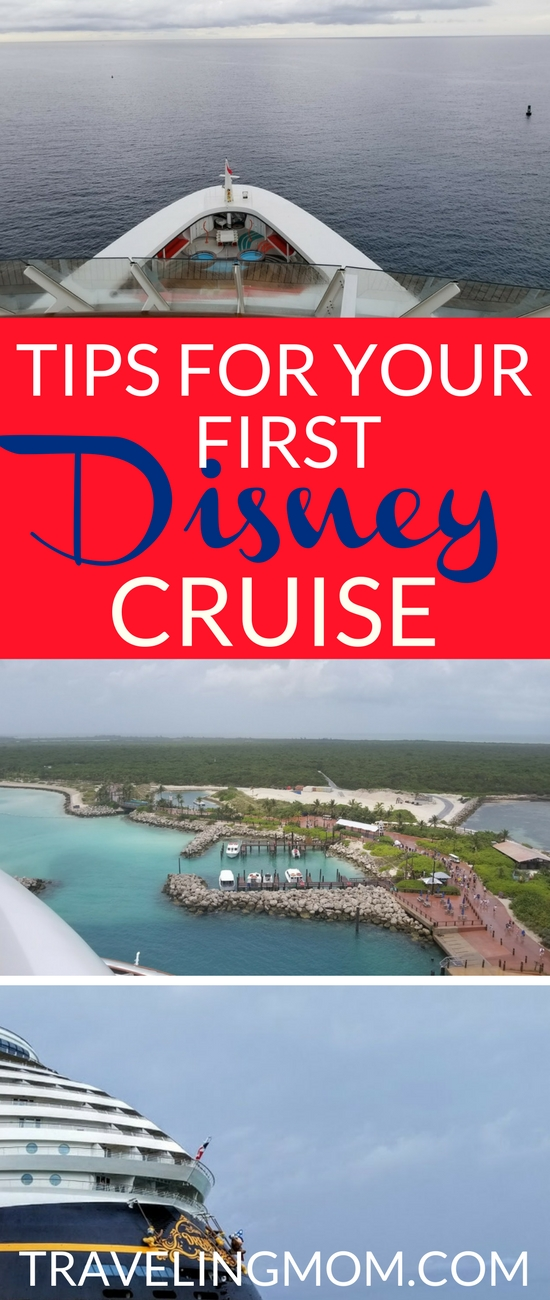 Your first Disney cruise is exciting and fun but there are a few things you should know that will make you a pro before you go.