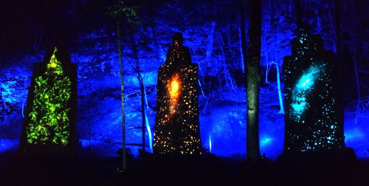 Tonga Lumina Tremblant, 1 of 9 best things to do in Mont-Tremblant this summer.