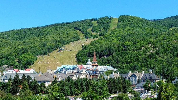 9 best things to do in Mont-Tremblant this summer.