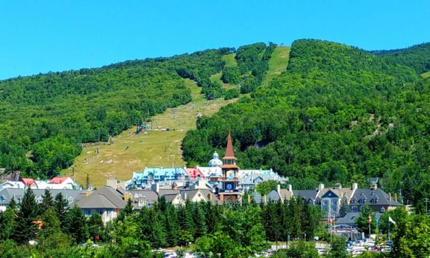 9 Best Things to do in Mont-Tremblant this Summer