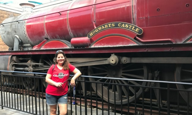 Amazing Universal Studios Florida Experiences for your Family