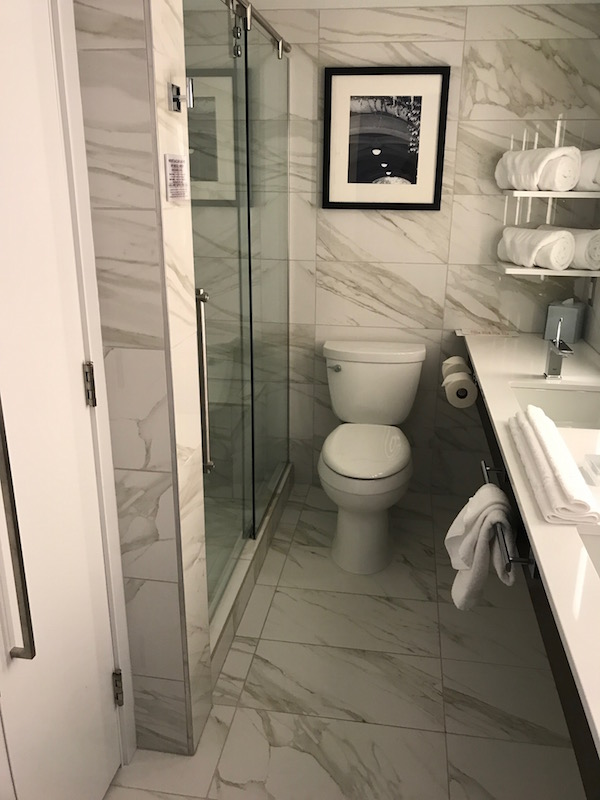 Is a new bathroom important to you?