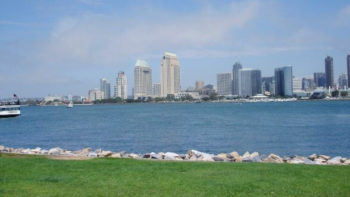 This 1 day itinerary for San Diego California offers family activities and dining suggestions on a walking tour of downtown.