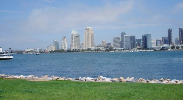 Downtown Walking Tour On 1 Day Itinerary For San Diego With Family