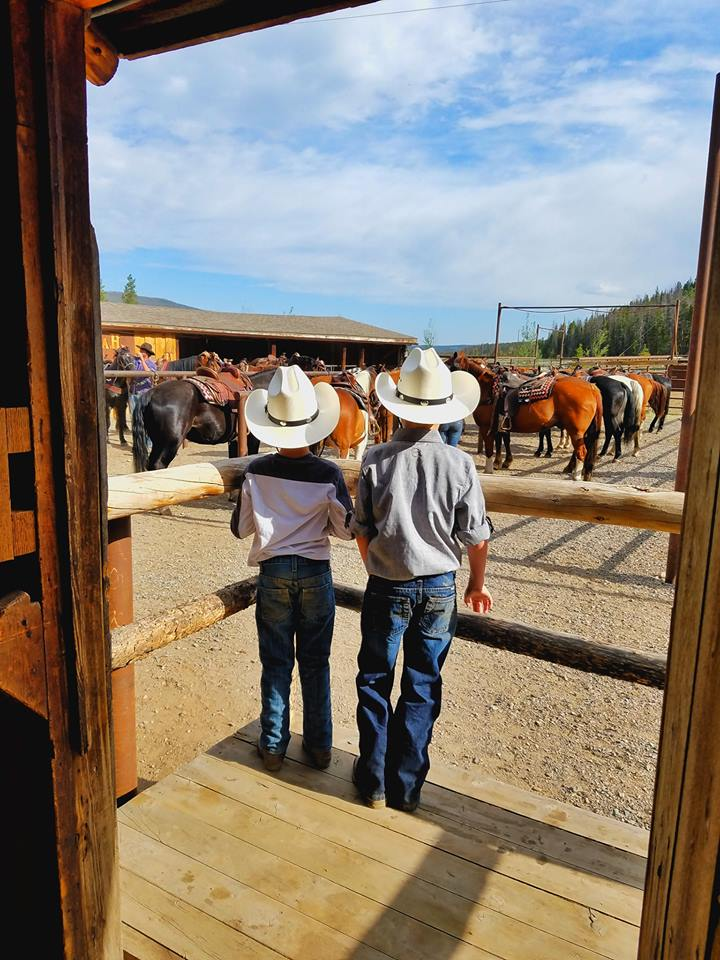 Go west for your next family vacation! Here are the best dude ranches for families of all ages.