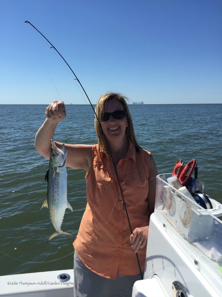 Things to Do in Lake Charles, Louisiana include fishing.