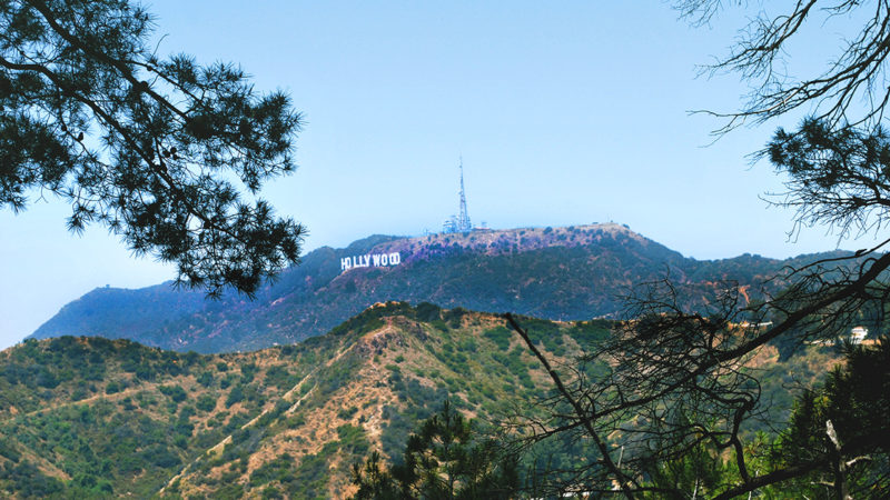 LA in 1 day: See the Hollywood sign