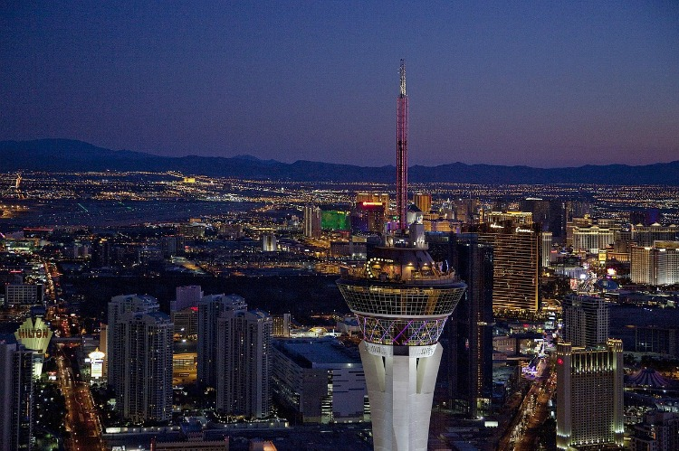 A Las Vegas Budget vacation is easy to achieve in the off-season.