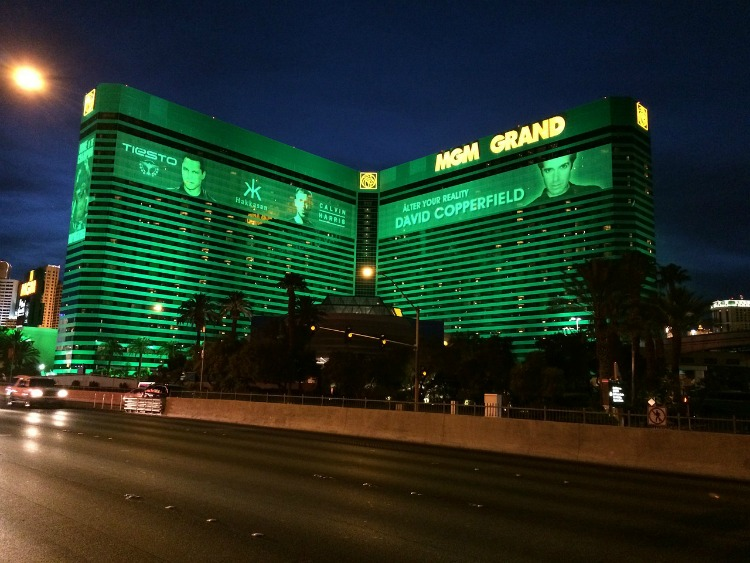 Las Vegas Budget Ideas include all perks of hotel stays.