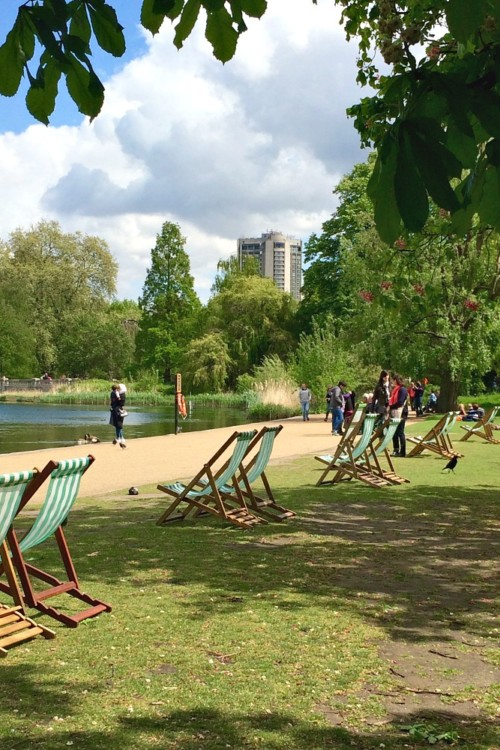 should i visit hyde park as park of a 3 day london itinerary for families