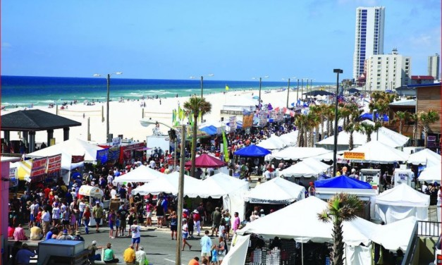6 Reasons to Visit the National Shrimp Festival Gulf Shores