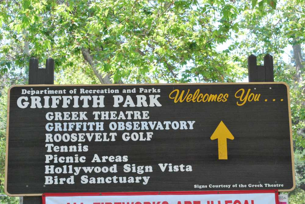 This 2 days in L.A. itinerary brings you to the L.A. Zoo and other major attractions in Griffith Park.