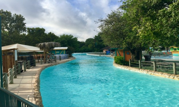 The Ultimate Schlitterbahn Experience in New Braunfels, TX