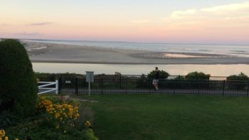 Don't miss the Marginal Way and Ogunquit Beach during a family trip to Southern Maine.