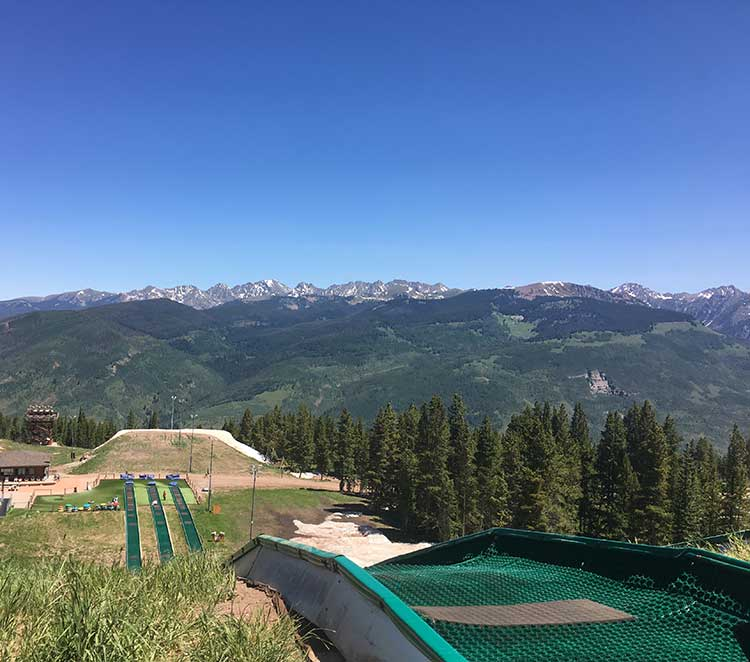 Things To Do With Kids In Vail, Colorado