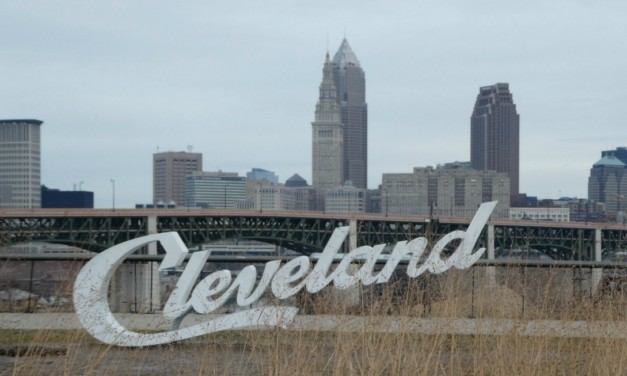5 Weird Things to See in Cleveland that Won't Cost you a Penny