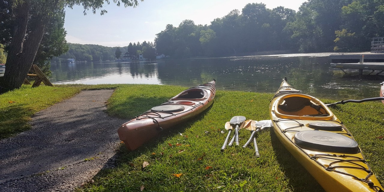 8 Reasons This Lake Vacation Spot is one of the Best in the Midwest