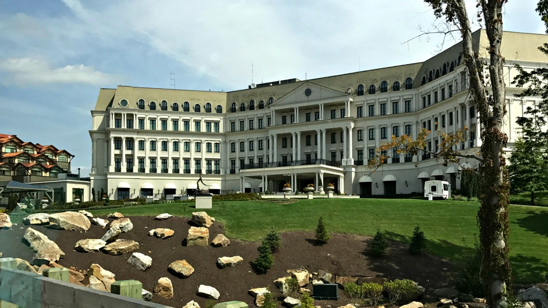 Nemacolin Woodlands Resort: 7 Reasons To Visit With Kids