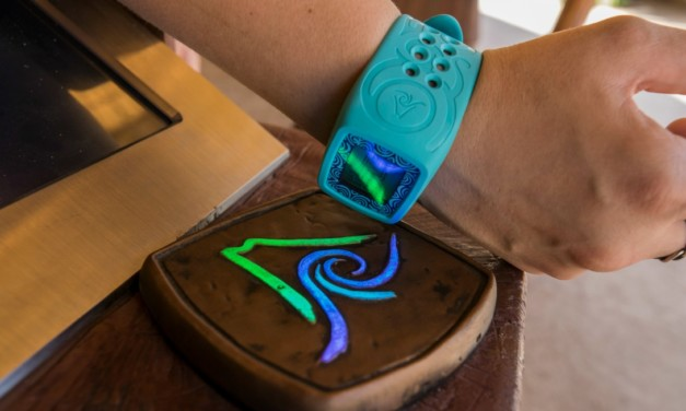 Six Ways to Use the Tapu Tapu Wristband at Volcano Bay