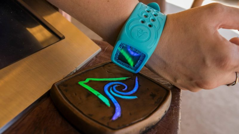 Six Ways to use Tapu Tapu at Volcano Bay