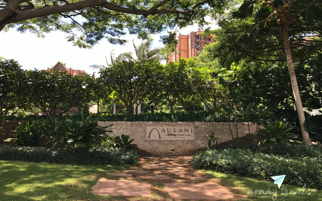 Free things to do at Aulani