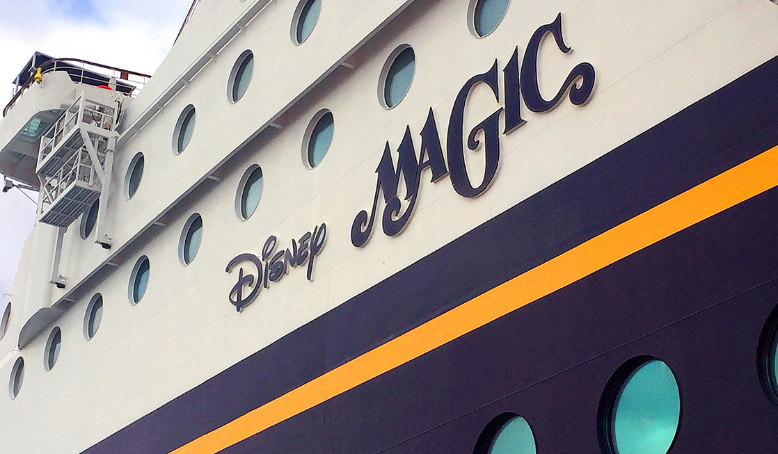 Why Disneys Smallest Oldest Ship Is Also Its Best TravelingMom - Cruise ship magic