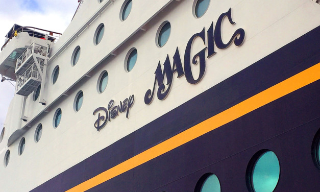 What to Expect on the Disney Magic Cruise Ship, the Oldest, Smallest Ship