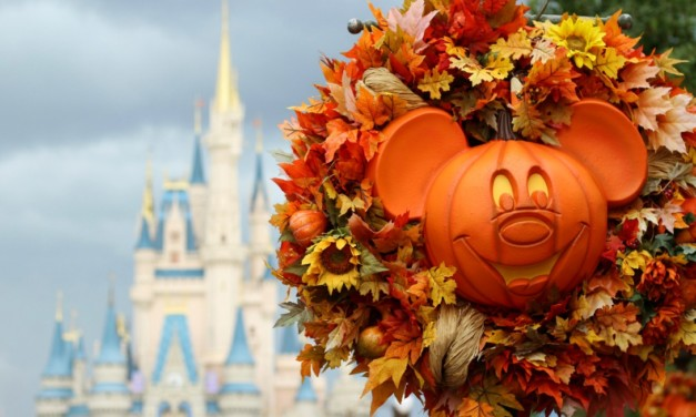 7 Best Reasons To Visit Mickey's Not So Scary Halloween Party