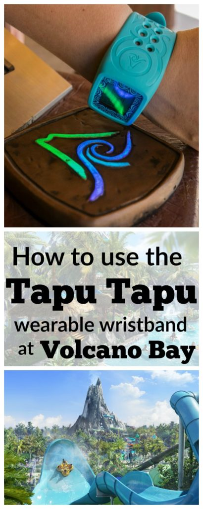 Orlando's Volcano Bay is the hottest attraction in Florida. The key to a great visit is knowing how to use the Tapu Tapu wristband. Here's the essential guide.