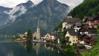 Hallstatt: A Fairy Tale Village in Austria
