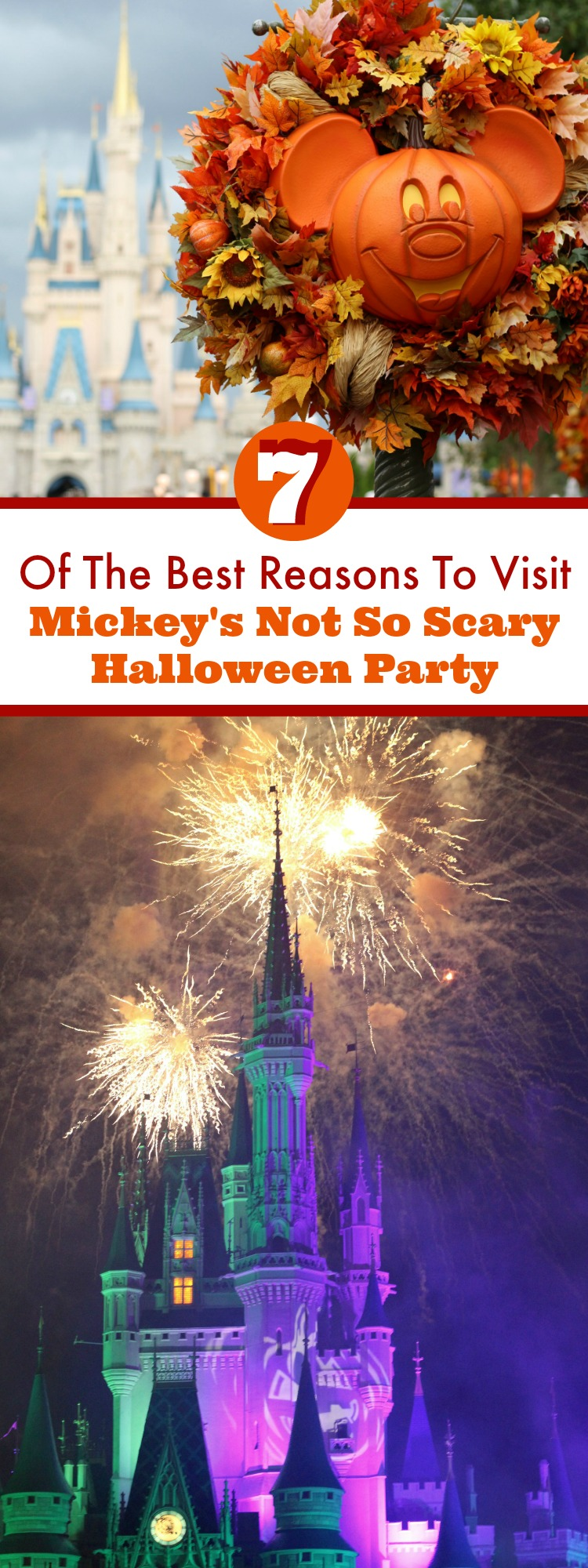 7 of the best reasons to visit Mickey's Not So Scary Halloween Party